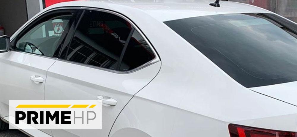 XPEL PRIMER XR - BMW