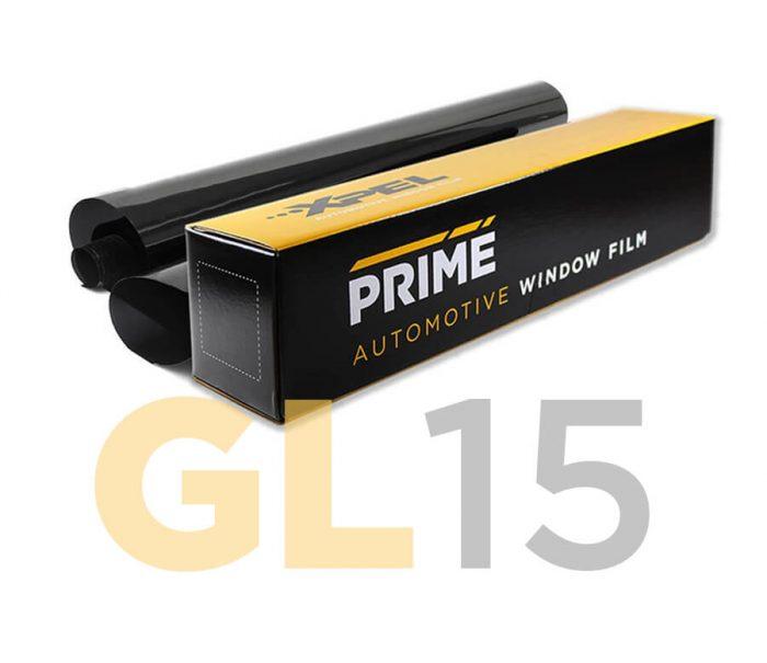 XPEL PRIME GL 15