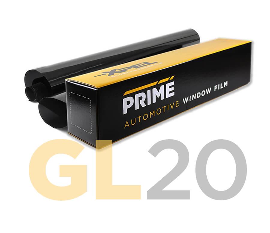 XPEL PRIME GL 20
